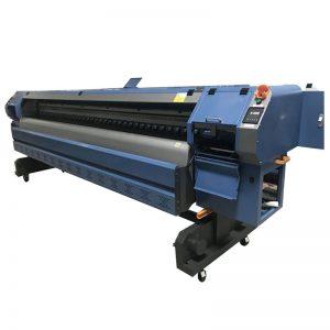 3,2 m Impresora Konica 512i Impresora digital / Impresora / Máquina de impresión WER-K3204I.