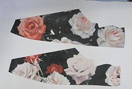 Impresión en coiro xenuíno