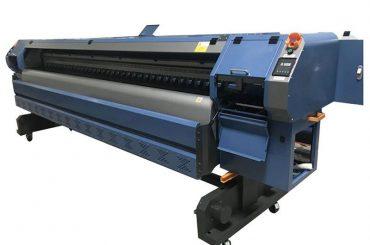 Máquina de impresión laminada en quente de alta resolución K3204I / K3208I 3.2m