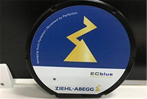 Mostra de impresión de caixa de plástico de A2 uv WER-D4880UV