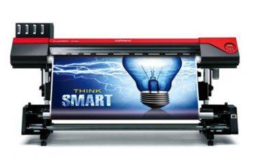RF640A Impresora inxección de tinta de gran formato de alta calidade 2000x3000mm