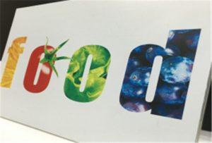 WER-ED2514UV -2.5x1.3m de gran formato de impresora para impresora UV para tella cerámica