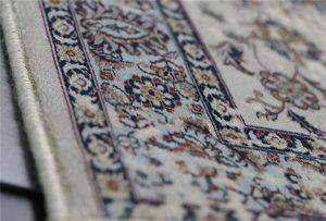 WER G2513UV Impresora alfombra de mostraxe 2
