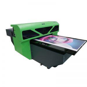 inyección de tinta ultravioleta UV, A2 420 * 900mm, WER-D4880UV, impresora para celular