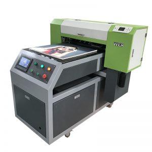 máquina de impresión T-shirt de alta resolución A1 para vestiario WER-ED6090T
